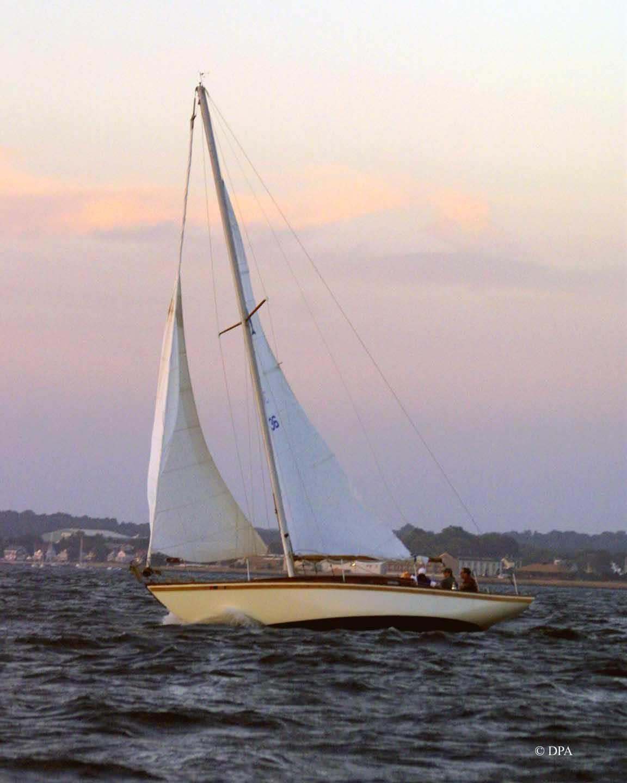Small Sailing Boats images